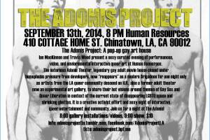 The Adonis Project