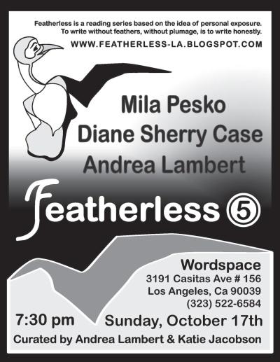 featherless #5