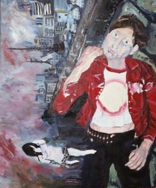 lloyd, oil, 2002