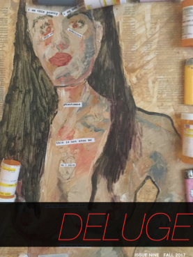 Deluge 9 Cover